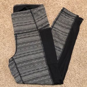 Lucy legging with pockets